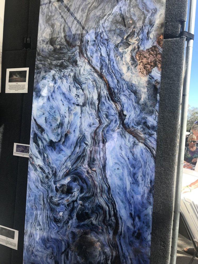 Dana's Famous Art Show