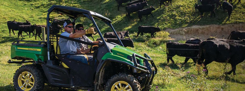 Northland Lawn, Sport & Equipment: 63750 US Highway 63, Mason, WI