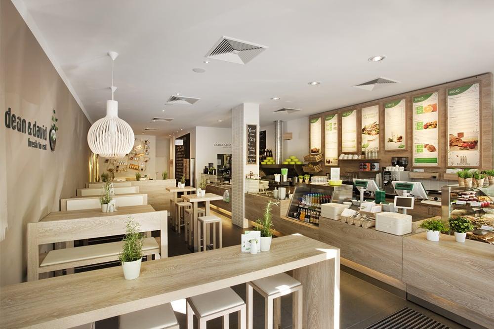 dean david 23 fotos 19 beitr ge fast food poststr 4 heidelberg baden w rttemberg. Black Bedroom Furniture Sets. Home Design Ideas