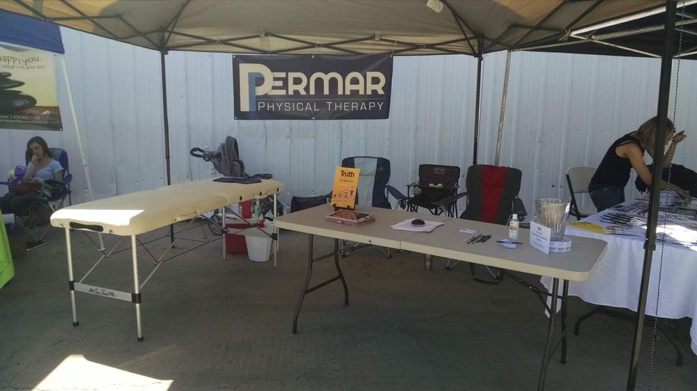Permar Physical Therapy: 143 N McCormick St, Prescott, AZ