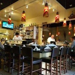 Photo Of San Shi Go Newport Beach Ca United States Sushi Bar