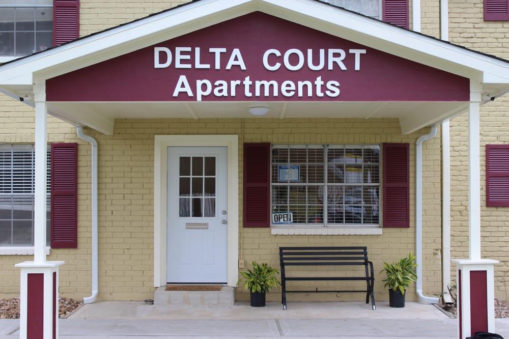 Delta court apartments departamentos 3101 s broadway for La porte municipal court