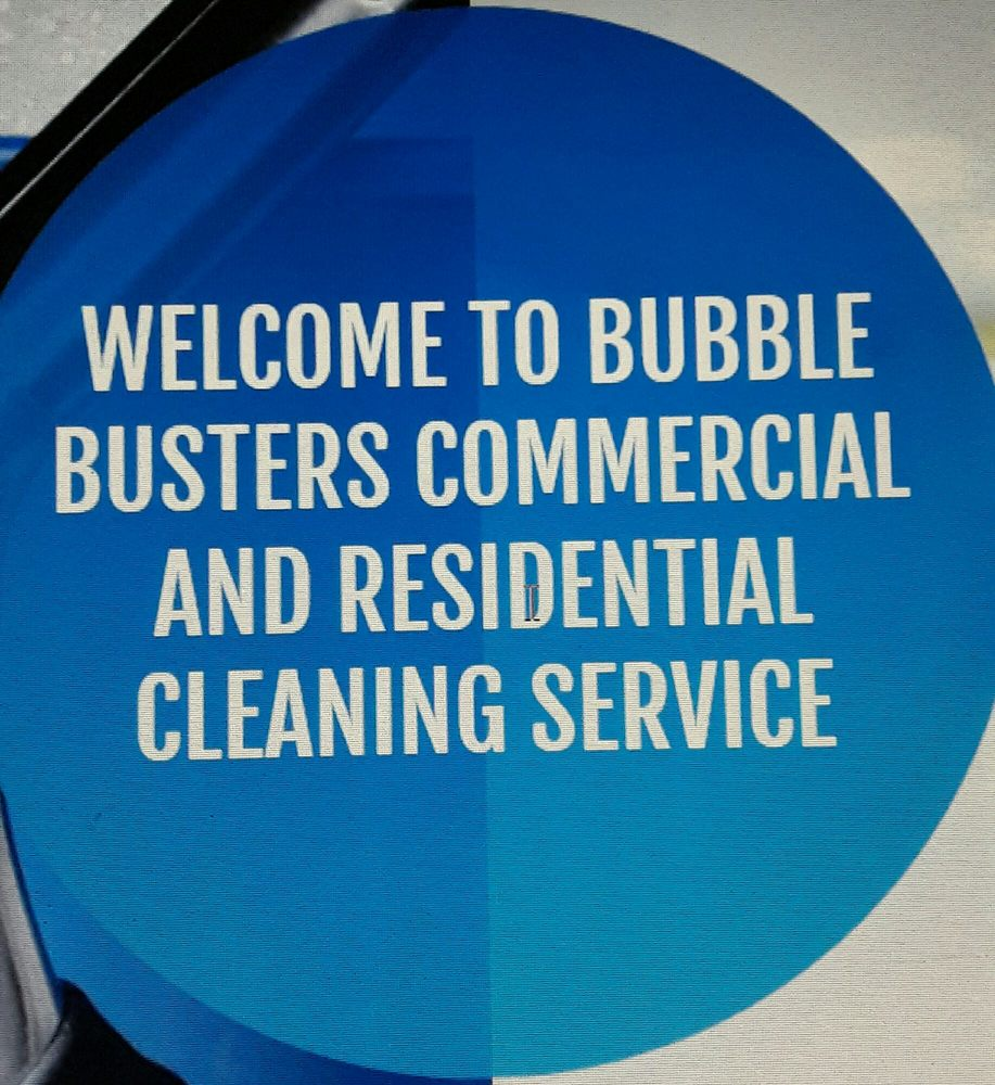 Bubble Busters: Reynoldsburg, OH