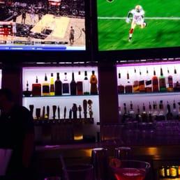 Champions Sports Bar Restaurant Boston Ma