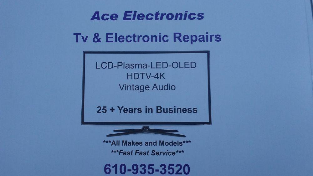 Ace Electronics