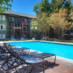 Woodleaf Apartments Campbell Reviews