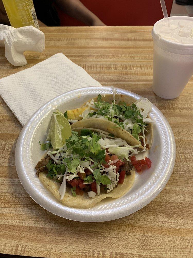 Tacos La Placita: 11290 Trussum Pond Rd, Laurel, DE