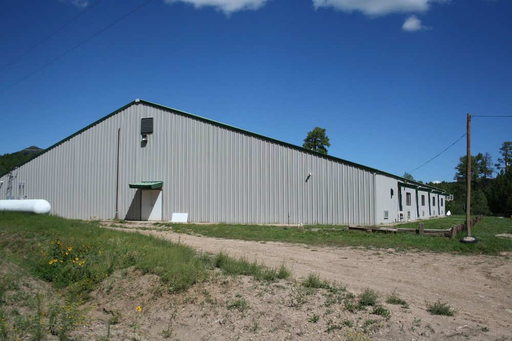 Inlow Baptist Camp: 580 4th Of July Rd, Tajique, NM