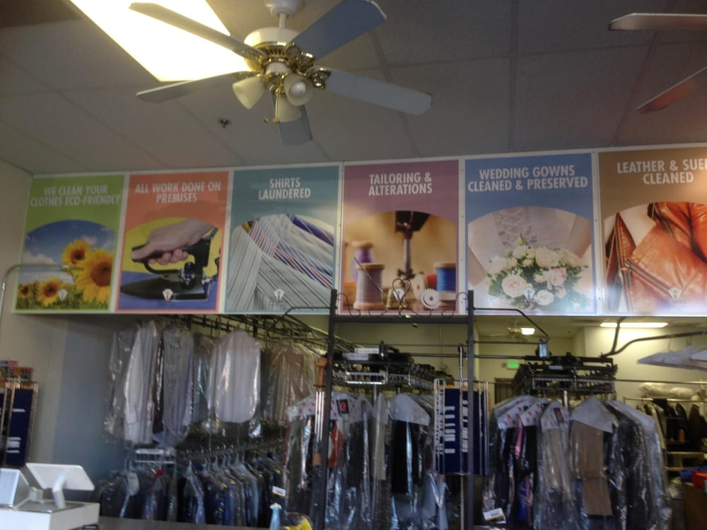 Mia's Professional Dry Cleaners