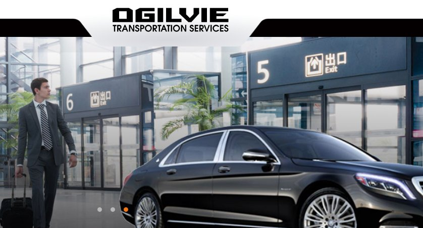 Photo of Ogilvie Transportation Services: Silver Spring, MD