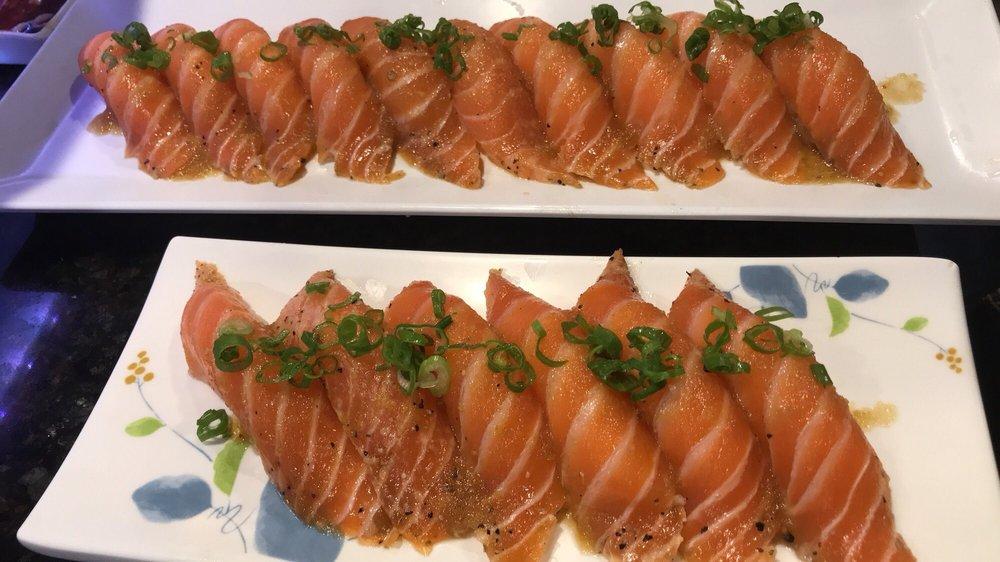 Show Sushi