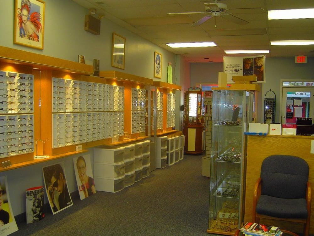 Ocean City Vision Center