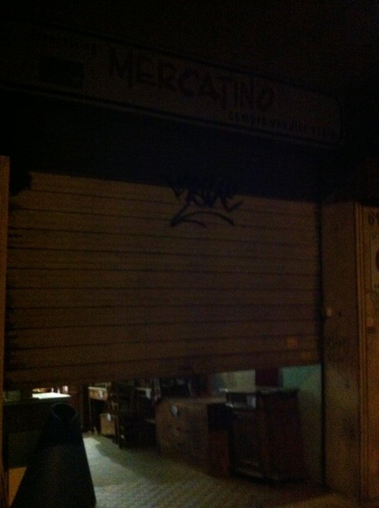 Il mercatino dell usato negozi di usato via tarquinio for Il mercatino roma