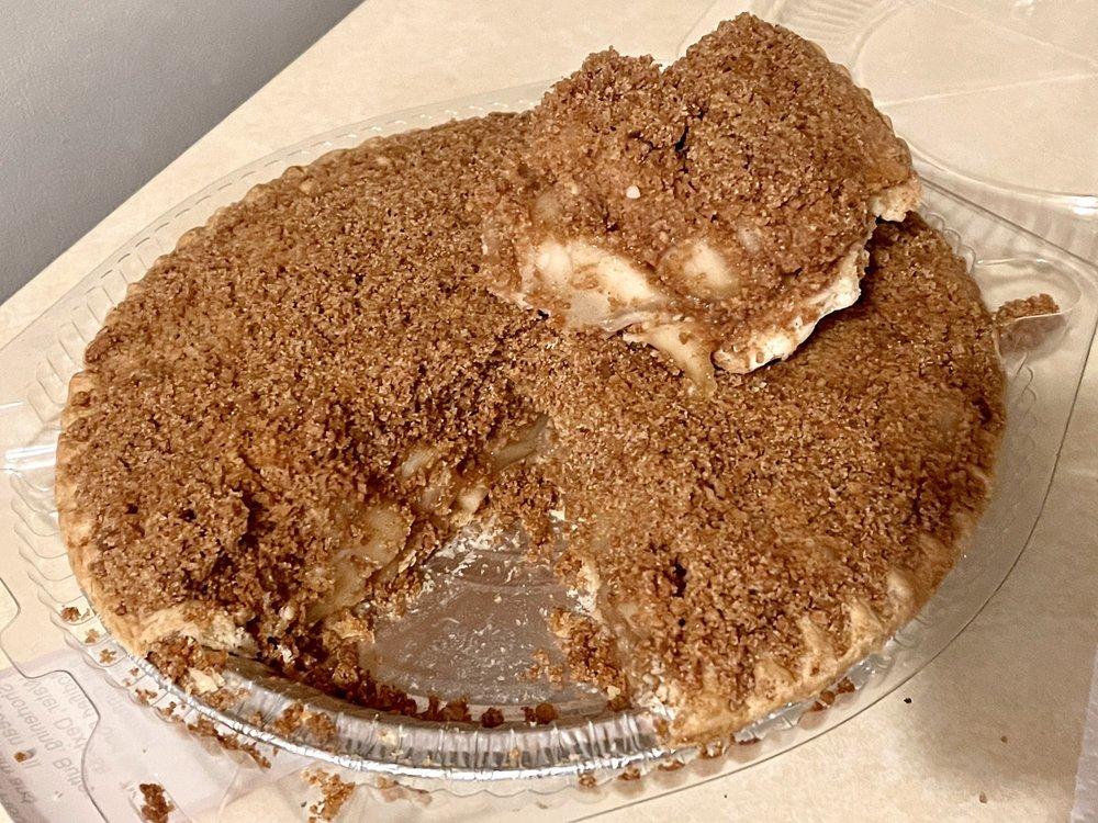 Granny's Pie Factory: 103 School St, East Hartford, CT