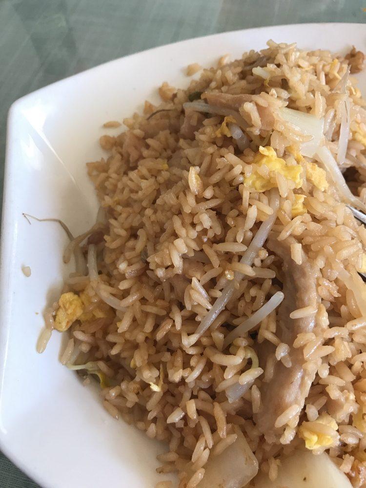 Dragon Den Chinese Restaurant: 2420 Hudson Rd, Greer, SC