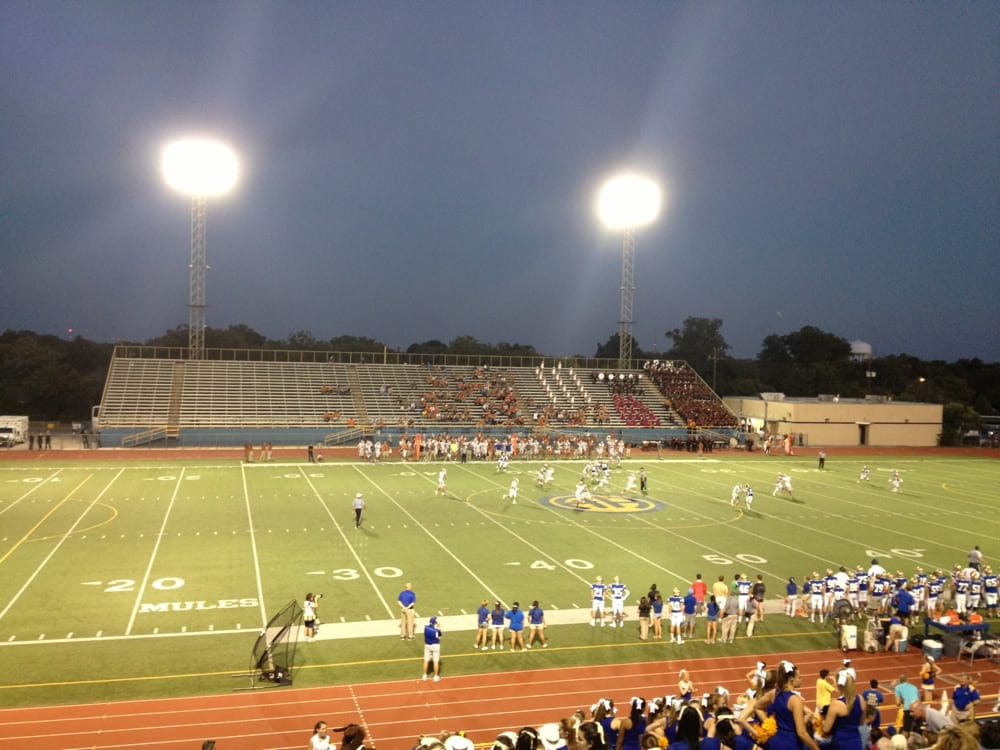 Alamo Heights Stadium