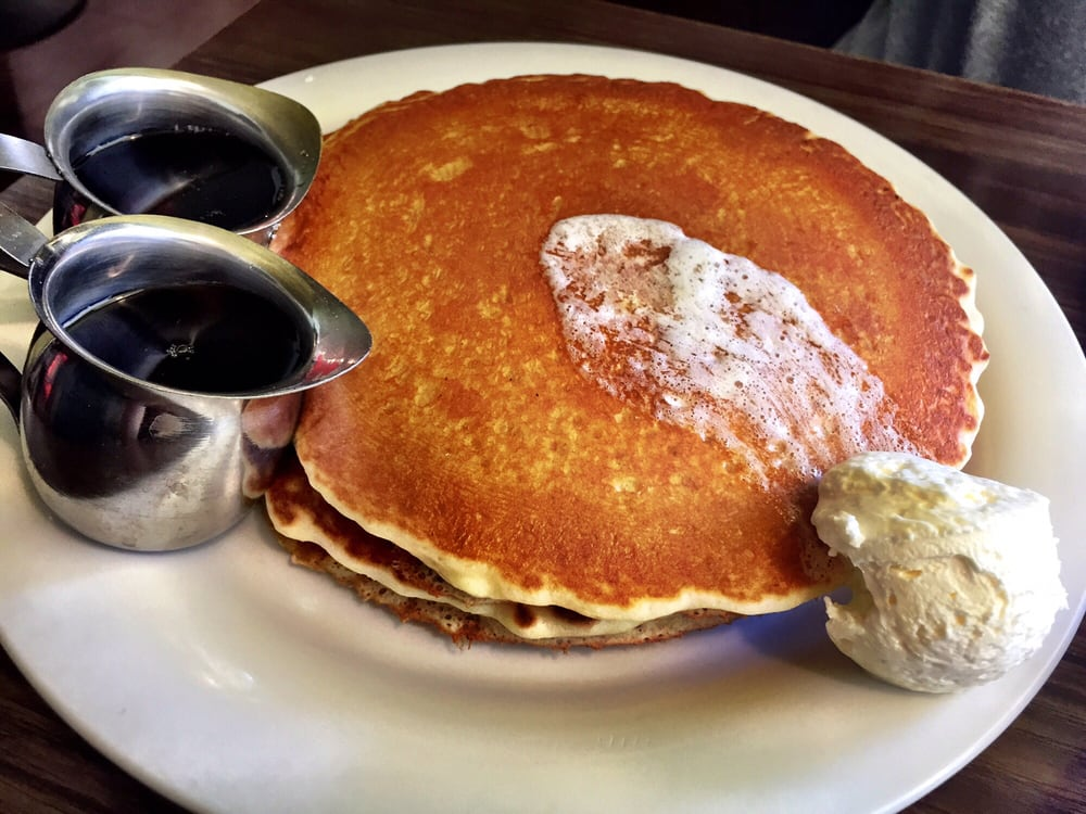 Cajun Kitchen Santa Barbara Breakfast Menu