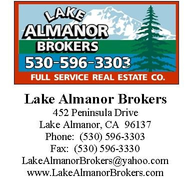 Lake Almanor Brokers