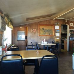 Photo Of Auction Yard Cafe Alturas Ca United States Stopping For Breakfast