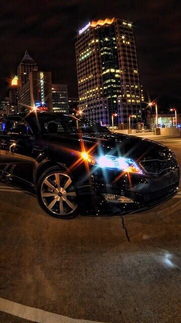 Aaron G's Car Service: Kansas City, MO