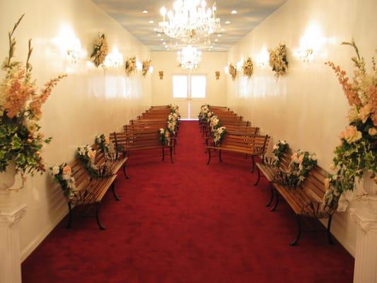 photo of la catedral de los angeles wedding chapel los angeles ca united