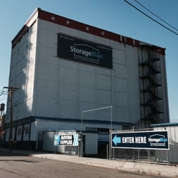 Charming Photo Of StorageBlue  Self Storage Hoboken   Jersey City, NJ, United States.