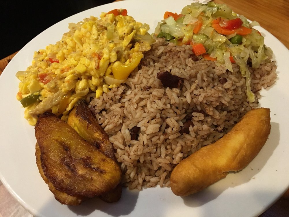 Little Kingston Jamaican Restaurant