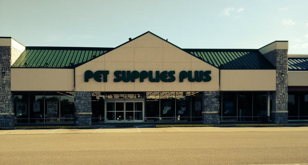 Pet Supplies Plus: 120 Sara Way, Belle Vernon, PA