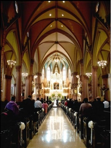 Holy Family Church: 1080 W Roosevelt Rd, Chicago, IL