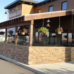 Photo Of Mineral City Mill Grill Fort Dodge Ia United States