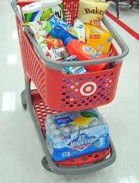Target: 125 Lincoln Ave SE, Saint Cloud, MN