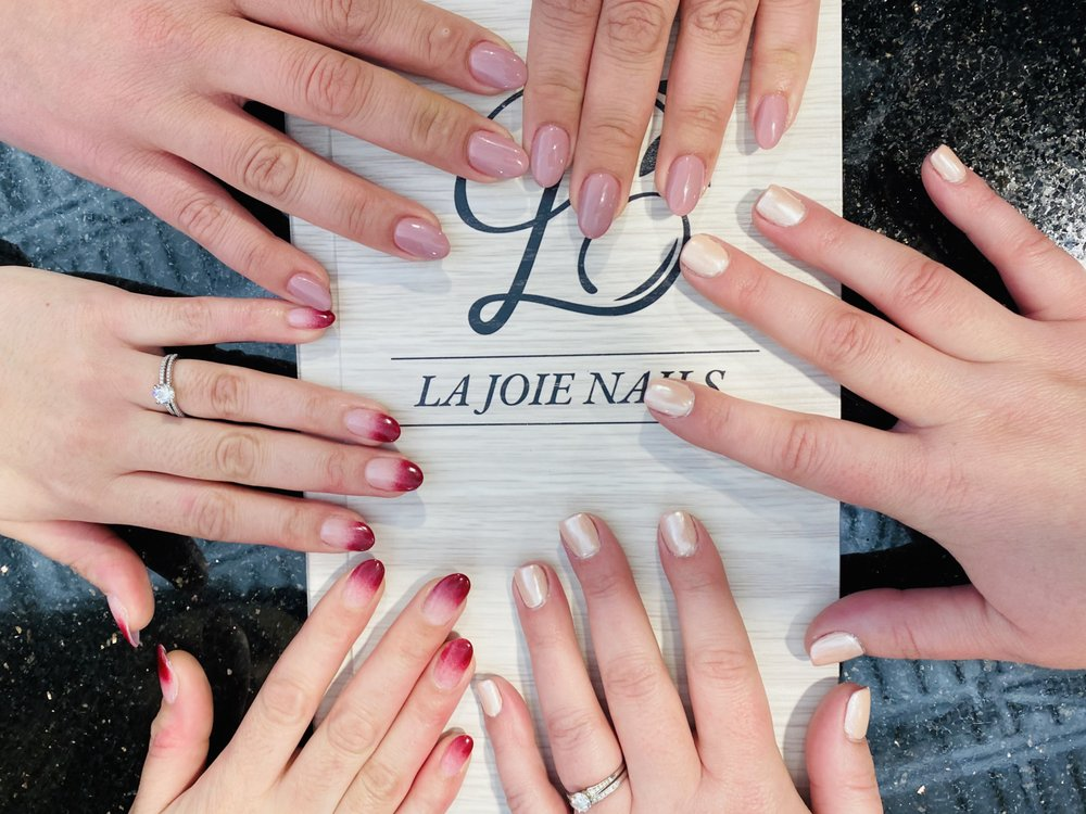 La Joie Nails: 6848 Whitestown Pkwy, Zionsville, IN