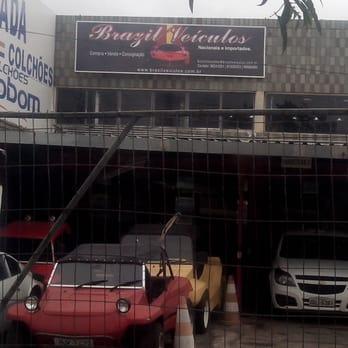 Brasil Veiculos Car Dealers Sao Cristovao Sao Cristovao Ba