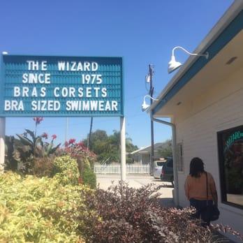 baba262f03 Creative Woman - The Wizard of Bras - 40 Photos   200 Reviews ...