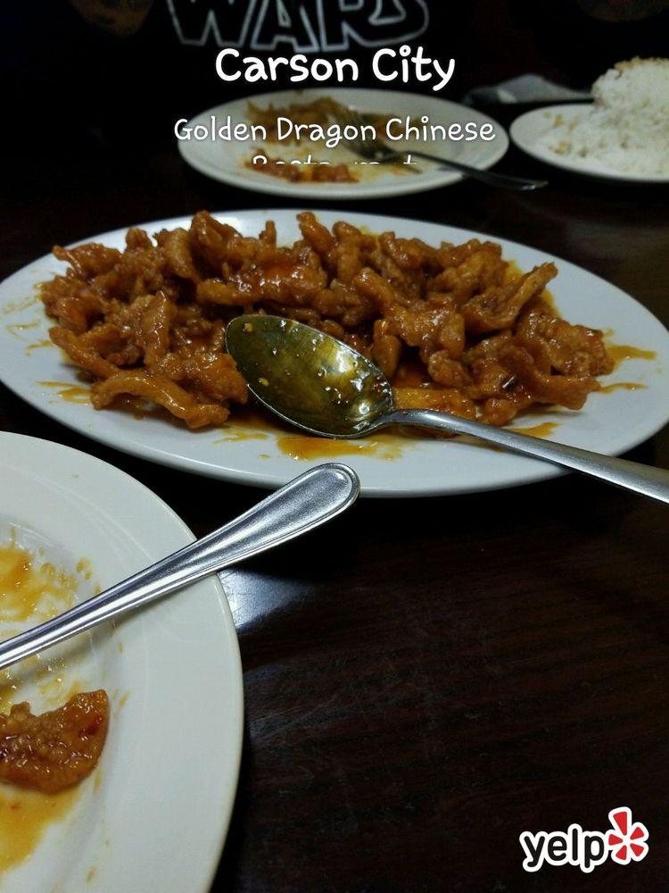 Golden Dragon Chinese Restaurant Near Me