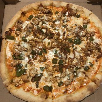 Pizza Salt Lake City Open Late