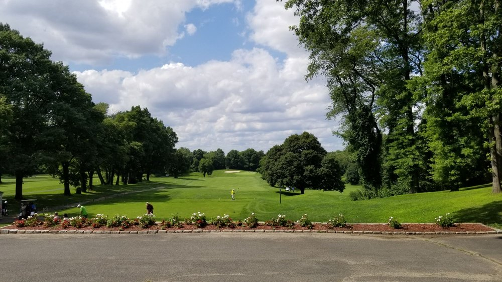 Forest Park Golf Course: 101 Forest Park Dr, Woodhaven, NY