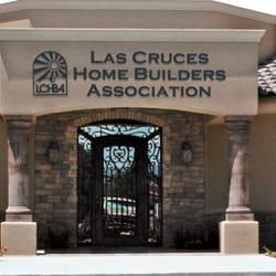 Las cruces home builders association home developers for Las cruces home builders