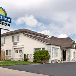 Photo Of Days Inn By Wyndham Kimball Ne United States