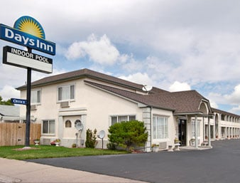 Days Inn By Wyndham Kimball 15 Photos Hotels 611 East 3rd Street Ne Phone Number Yelp