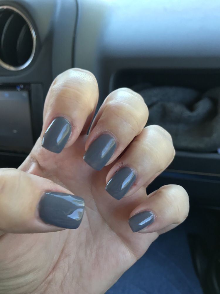 Top Nails: 505 S State Hwy 49, Jackson, CA