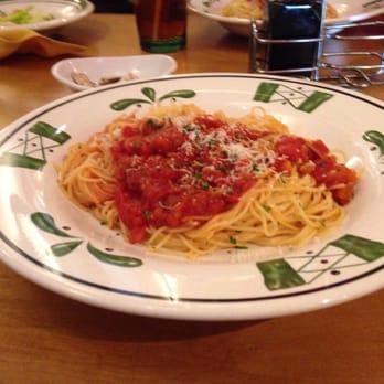 photo of olive garden italian restaurant cleveland tn united states capellini palmidora - Olive Garden Cleveland Tn