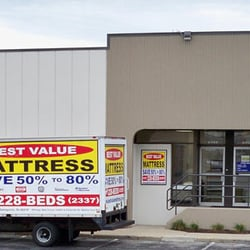 Best Value Mattress Warehouse 17 Reviews Furniture Stores 5727 W 85th St Indianapolis In