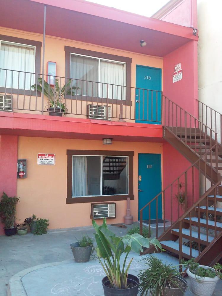 Town house motel 33 foto e 15 recensioni hotel buena for Hotel numero