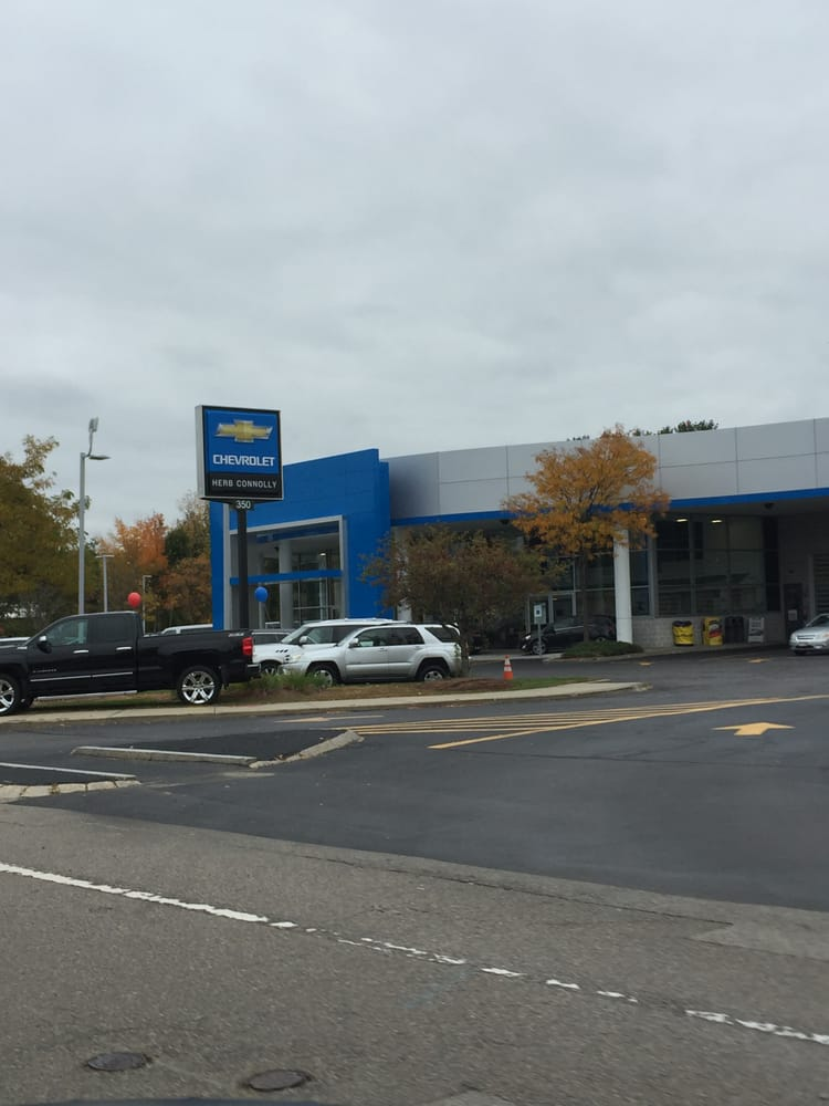 Car Dealers Near Framingham Ma