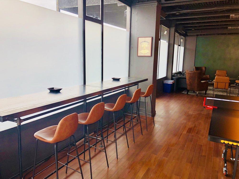 Obolus Room: 2046 Westlake Ave N, Seattle, WA