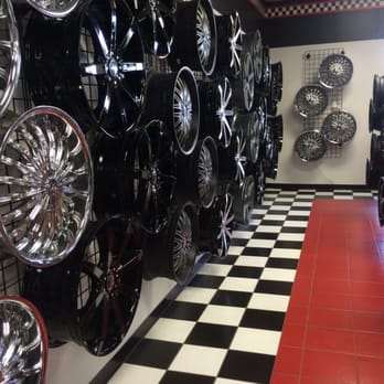R and r tires fort smith ar