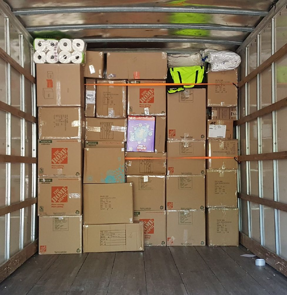 Top Shelf Delivery & Moving - 22 Photos & 20 Reviews - Movers - 1236 ...
