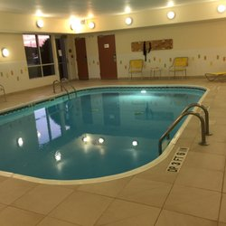 Photo Of Fairfield Inn Suites Youngstown Boardman Poland Oh United