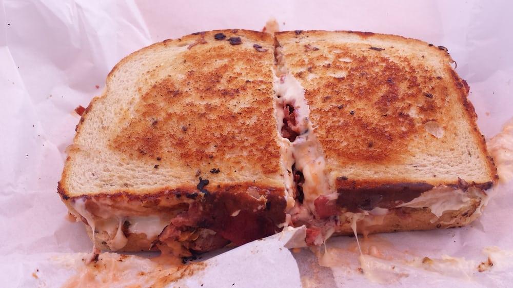 Philly's Steak Sandwiches: 228 W Hospitality Ln, San Bernardino, CA